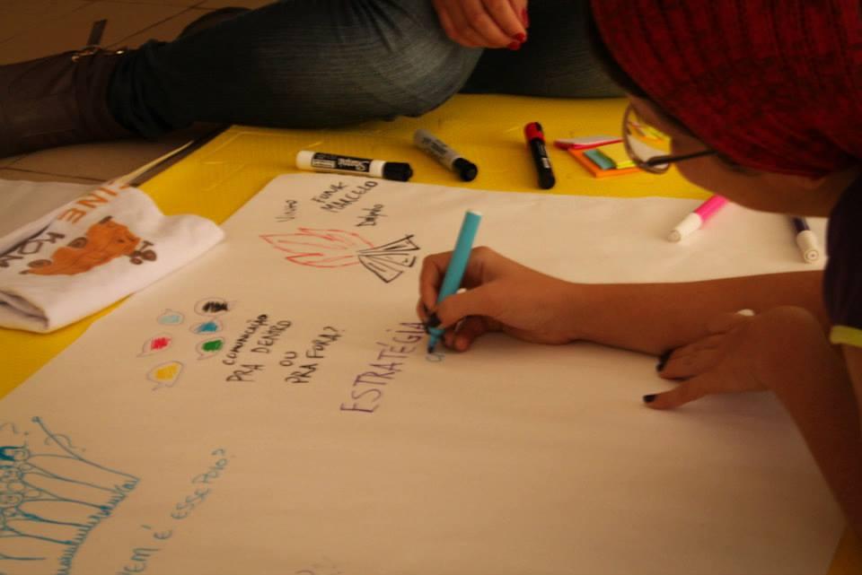 Jornadas de Aprendizagem em Ativismo