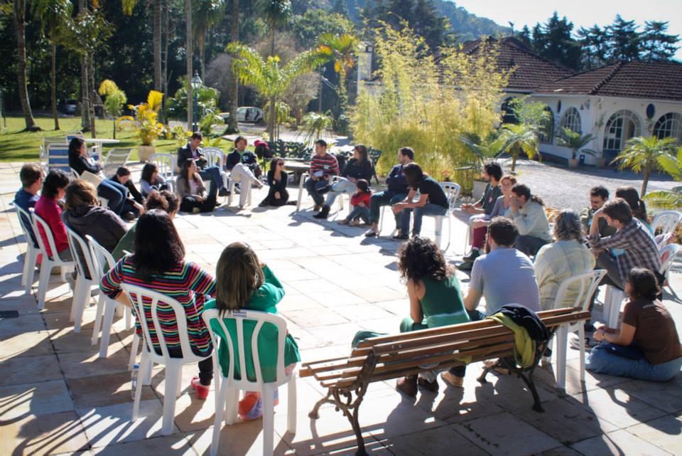 Semeando Ativismo | Comunicação para o Ativismo