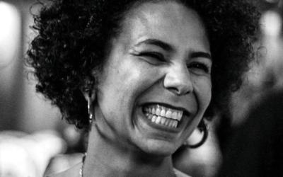 Áurea Carolina – quando a pessoa se torna ativista