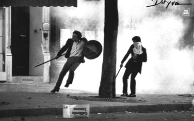 Maio de 1968: 50 anos depois