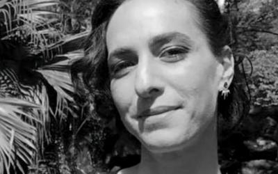 Rebeca Lerer – quando a pessoa se torna ativista