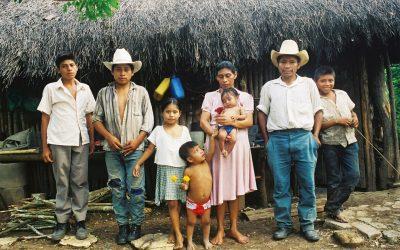Uma narrativa sobre o recente êxodo de Honduras