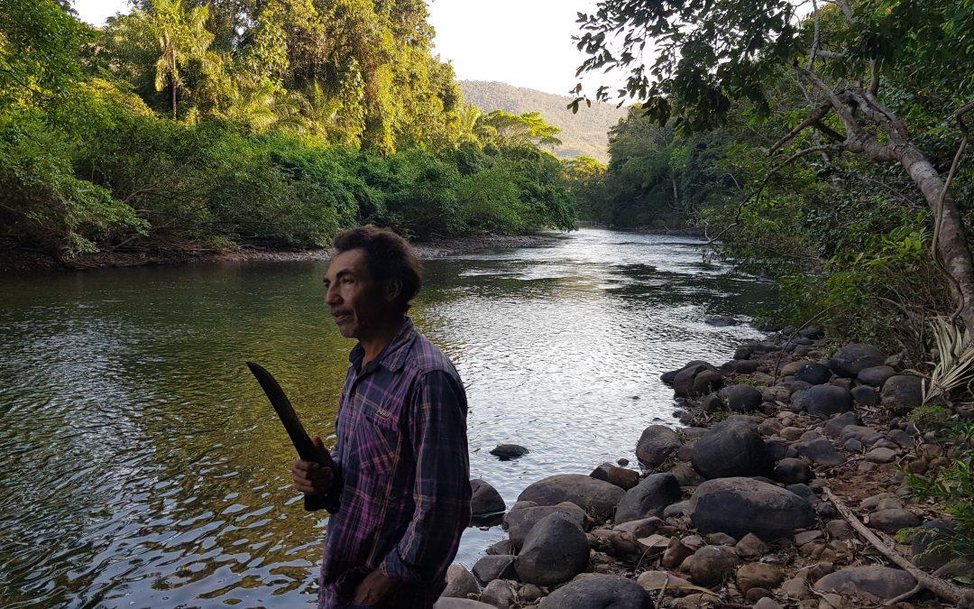 JAUQUARA VIVO – Um rio é muito mais que suas águas para as comunidades quilombolas do Mato Grosso