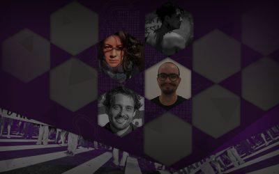 As ruas 4, por Alana Moraes, Gustavo Torrezan, Larissa Santiago e Rafael Heiber