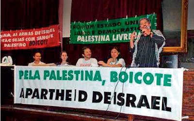 """""""Uma ideia não pode ser morta"""": a luta palestina – e global – por meio do boicote, desinvestimentos e sanções"""