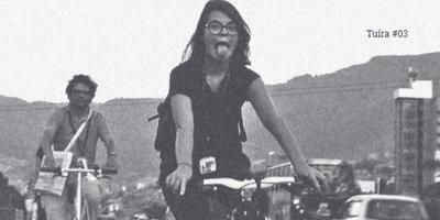 A bicicleta e as mulheres: mobilidade ativa, gênero e desigualdades socioterritoriais em São Paulo